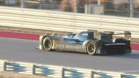 Nissan GT-R LMP1 - Circuit of Americas