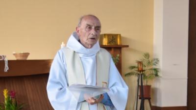 Père prêtre Jacques Hamel