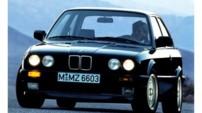 BMW 320i WorldLine - 1990