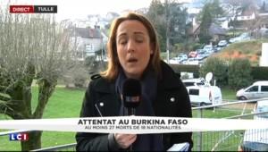 Prise d'otages au Burkina Faso : Hollande annonce au moins une victime française
