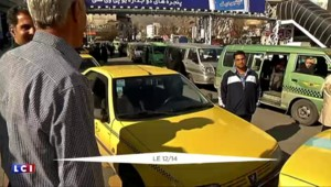 PSA bientôt de retour en Iran ? Le potentiel commercial est colossal
