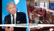 """Révision constitutionnelle : """"Pas de raison d'être optimiste"""""""