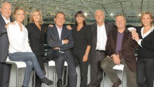 Tout le groupe TF1 se mobilise pour l'emploi.