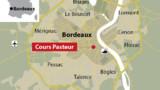 Bordeaux : un homme de 20 ans tué d'un coup de couteau
