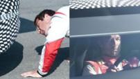 Citroën tease la future voiture de Sébastien Loeb engagée en WTCC 2014