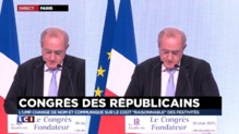 """Congrès UMP : Nicolas Sarkozy effectue une """"démonstration de force"""" et de rassemblement"""
