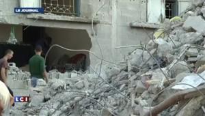 Gaza : une heure après le cessez-le feu, les secours dénoncent la mort d'une fillette