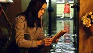 jennifer connelly dans le film Dark Water