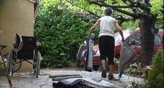 Le 13 heures du 19 septembre 2014 : Camping de Lamalou-les-Bains : quels sont les d�ts ? - 280.544