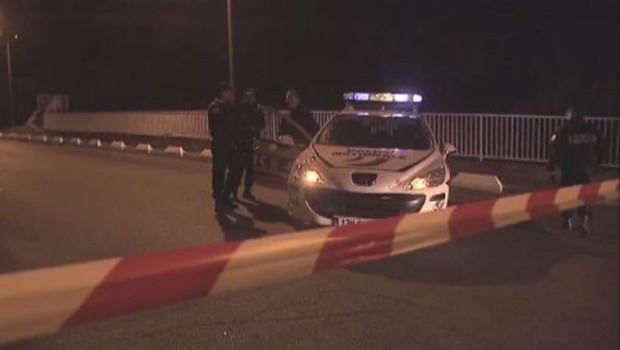police securite corse