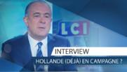 """Présidentielle 2017 : """"Personne n'est en capacité d'être au second tour à part François Hollande"""" (04/05)"""