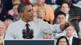 Obama charge Romney sur les impôts