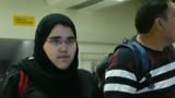 JO 2012 : la judoka voilée ne sera pas privée de tatami - vidéo