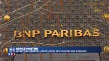 BNP Paribas renvoyé en procès pour pratique commerciale trompeuse sur un produit d'épargne