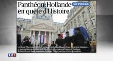 Panthéon, terrasses de l'été... la revue de presse du mercredi 27 mai