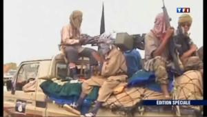 Portraits des terroristes maliens