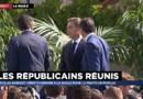 Réunion de famille pour Sarkozy, Fillon et Juppé à la Baule