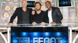 T&amp;eacute;l&amp;eacute;foot