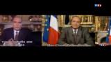 Voeux présidentiels : leur première fois en vidéo
