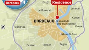 4 membres d'une famille retrouvés morts dans un hôtel à Bordeaux