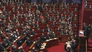 congrès versailles traité simplifié