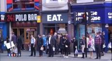 Election au Royaume-Uni : la recette Cameron fonctionne mais creuse les inégalités
