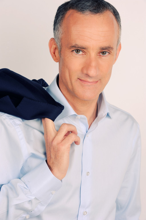 Gilles Bouleau 20 heures TF1