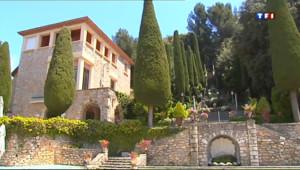 Le 13 heures du 15 mai 2013 : Belles villas : la Vila Domergue (3/5) - 2322.4020000000005