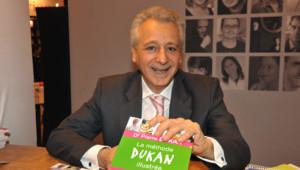 Le Dr Pierre Dukan, père d'un célèbre régime controversé/Image d'archives