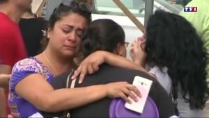 Orlando : l'angoisse des familles, dans l'attente des nouvelles de leurs proches