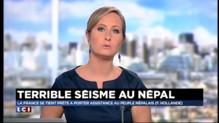 Séisme au Népal : les Etats-Unis apportent leur aide et débloquent un million de dollars