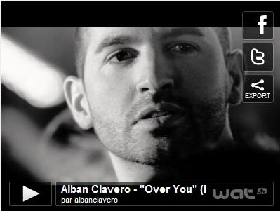 Alban Clavero – Over You (Feat. Gate 4 & Jess Amli)