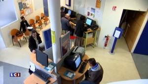 Emploi : le nombre de demandeurs d'emploi baisse de 0,1% fin juillet