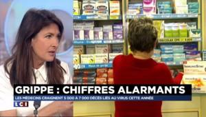 Grippe : que faire quand on a été contaminé ?