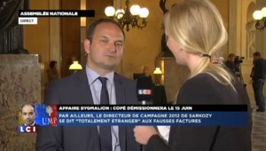 """Il est """"peu probable"""" que Nicolas Sarkozy ait ignoré ce qu'il se passait sur ses comptes de campagne"""