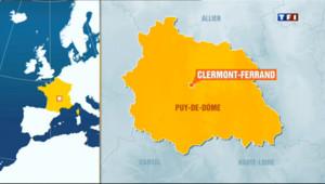 Le 20 heures du 16 mai 2013 : Clermont-Ferrand toujours �a recherche de Fiona - 853.183