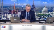 """Les ministres de la Défense à Paris : """"La question fondamentale est d'avoir un gouvernement libre libyen"""""""