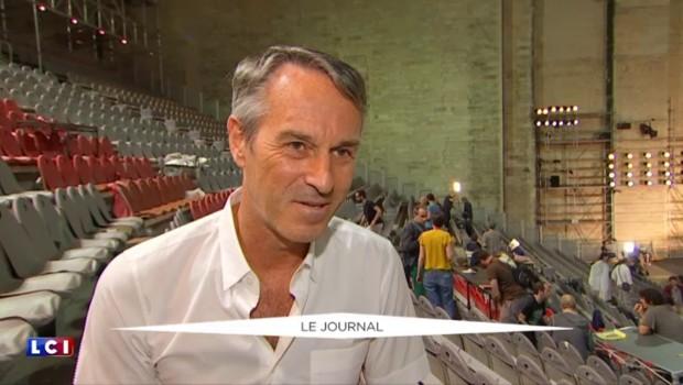 Ouverture du Festival d'Avignon : retour choc de la Comédie française