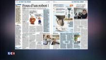 Réforme du collège, prix Nobel de la paix ... la revue de presse du samedi 10 octobre