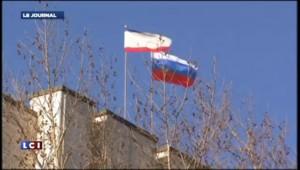 Ukraine : la Russie continue de souffler le chaud et le froid