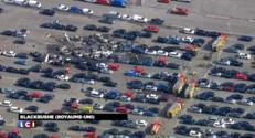 Des membres de la famille ben Laden tués dans un accident d'avion près de Londres