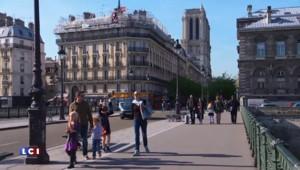 JO 2024 : Paris va se lancer à l'assaut de son rêve olympique