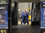 Le 13 heures du 21 août 2014 : Handicap�il lance un appel aux dons pour acheter une voiture am�g�- 1534.5897369384768
