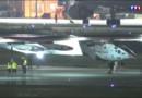 Le 20 heures du 1 juin 2015 : Atterrissage forcé pour Solar Impulse II juste avant la traversée du Pacifique - 1488
