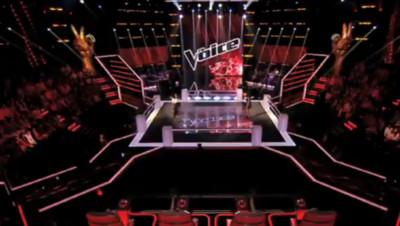 Les premières images des Battles de The Voice 4 diffusées le samedi 28 février 2015 à 20h55 sur TF1.