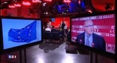 """Michel Sapin : """"Pas besoin d'une loi de finance rectificative"""""""