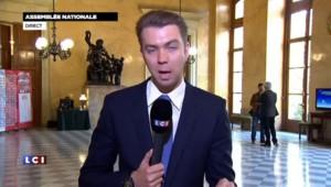 Présidence de l'UMP: Copé appelle ses proches à soutenir Sarkozy