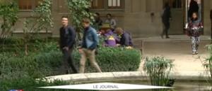 Seulement trois universités françaises parmi les 100 meilleures au monde
