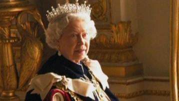 TF1-LCI : La reine Elizabeth II