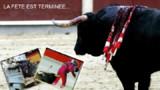 Les anti-corrida voient rouge
